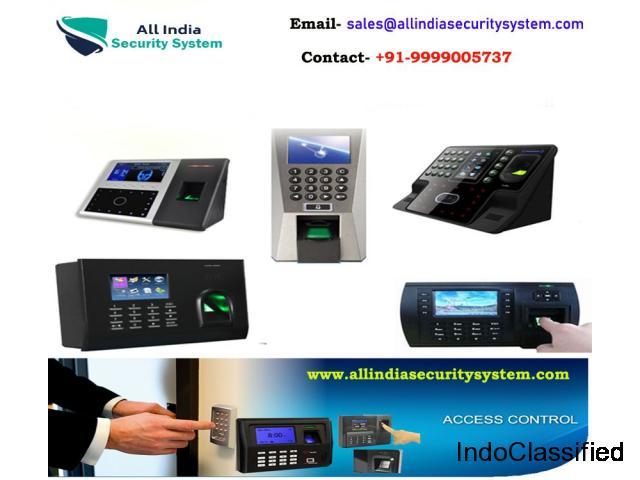 Attendance Machine Dealer in Delhi