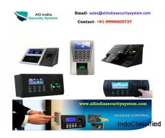 Attendance Machine Dealer in Delhi