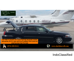 best limo service in Maryland