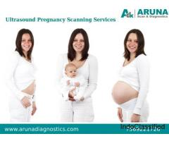 Ultrasound Pregnancy Scanning Services