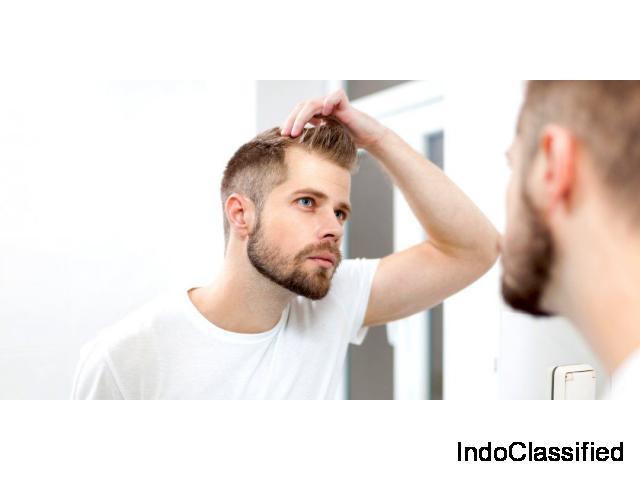 Hair loss clinics in Chandigarh
