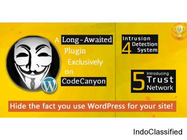 Best WordPress Security Plugins -- Hide My WP
