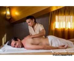 BODY MASSAGE BY FEMALE TO MALE IN JAIPUR 8530020641