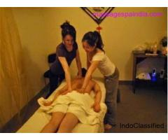FEMALE TO MALE BODY MASSAGE IN SANPADA