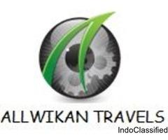Allwikan travels