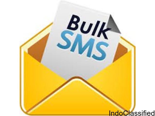 Bulk SMS services in Chennai