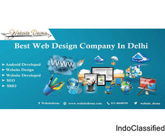 Website Designing India