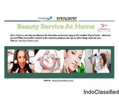 Best Beauty Salon Services- yesmadam.com