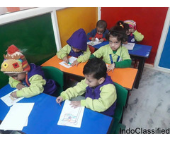 Day Boarding Schools in Dwarka