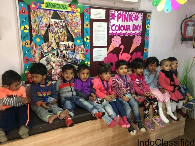 Day Boarding Schools in Dwarka