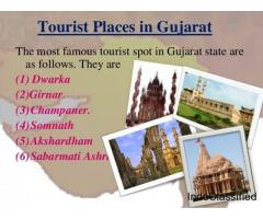 BOOK COMPLETE GUJARAT TOUR PACKAGE WITH RANN UTSAV
