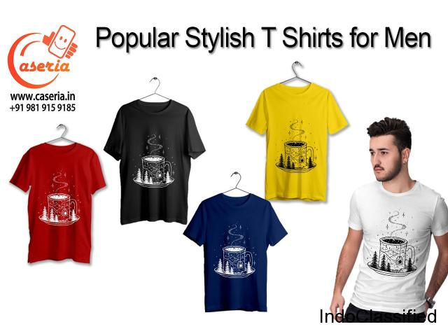 Buy Printed T-Shirts Online