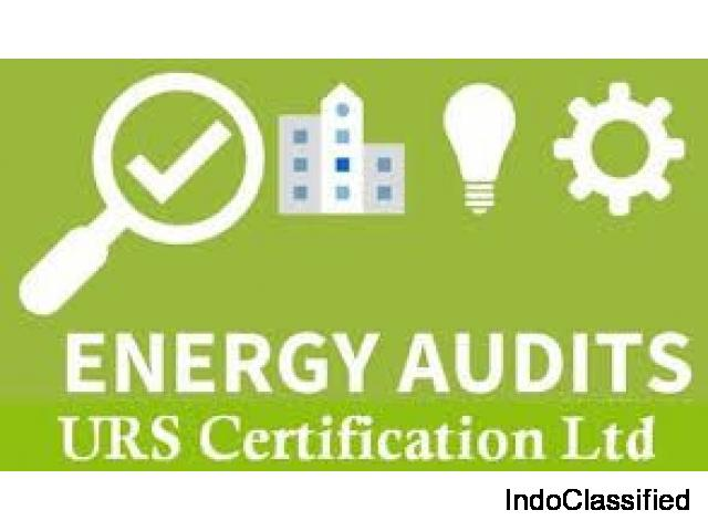 Energy Audit Services in Jaipur