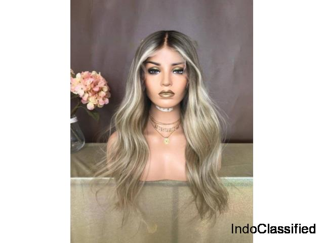 Buy Real Hair Wigs Online | Best Wig Shop for Women – Eternal Wigs
