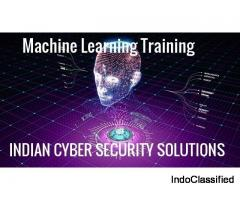 Machine Learning Training in Bangalore | Machine Learning course - ICSS