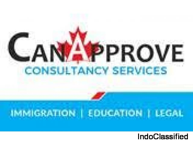 Canada Educational Consultants in Coimbatore