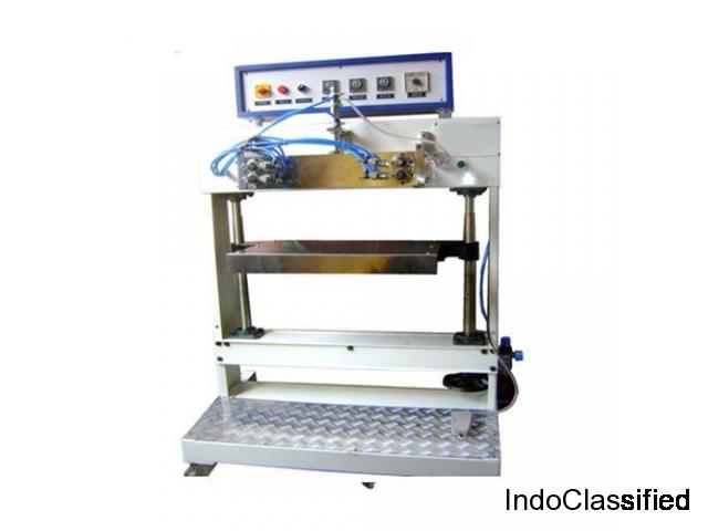Best Manufacturer In India | Nitrogen Pouch Sealing Machine | Noida