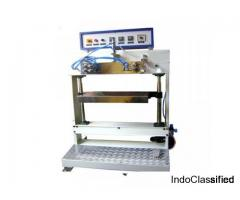 Best Manufacturer In India | Nitrogen Pouch Sealing Machine | Noida
