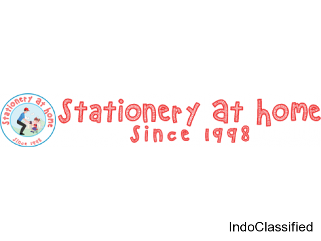 Online Office stationery store with free delivery in Ahmedabad