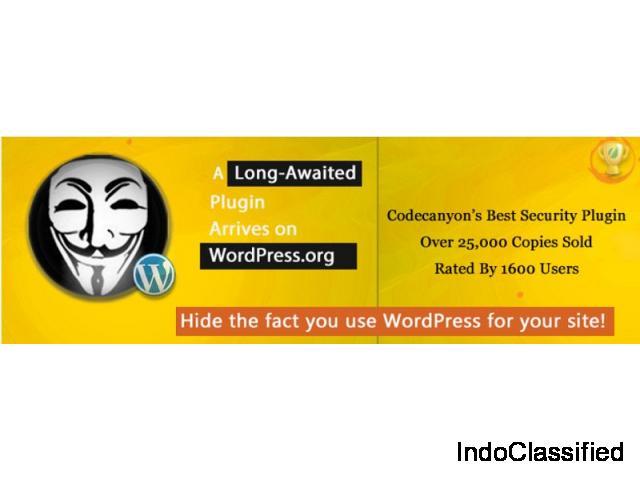 Best WordPress Security Plugins --Hide My WP Lite