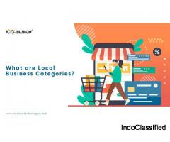 What are Local Business Categories?