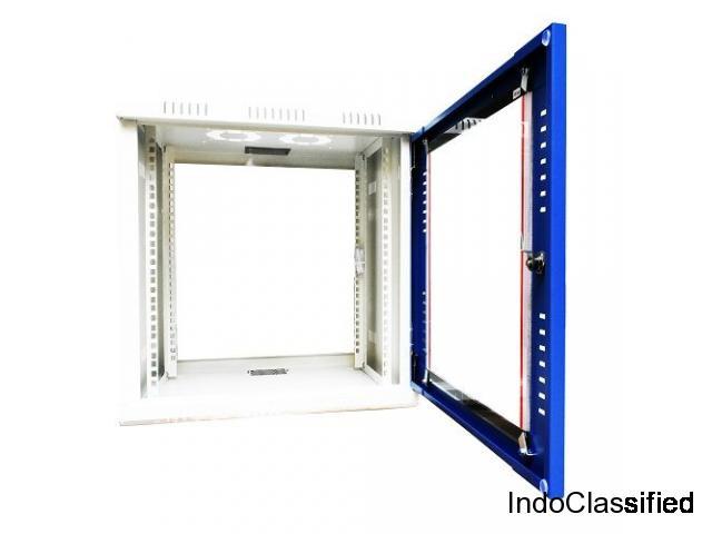 Netshell, Racks Distributor in India