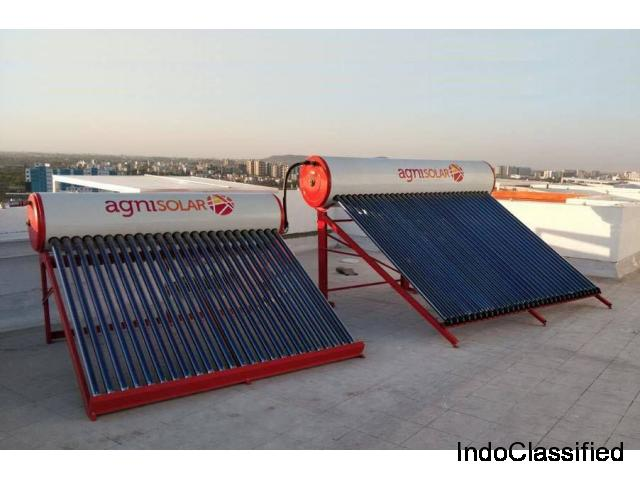 Agni Solar Water Heating Systems