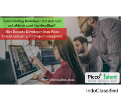 hire developers from piccotalent