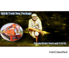 Shirdi Tour Package from Coimbatore by train