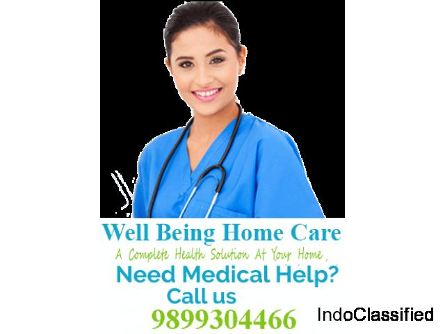 Elderly care services gurgaon