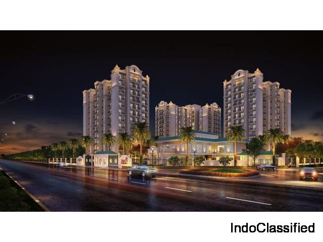New Launch Project in Lucknow- Oro Elements