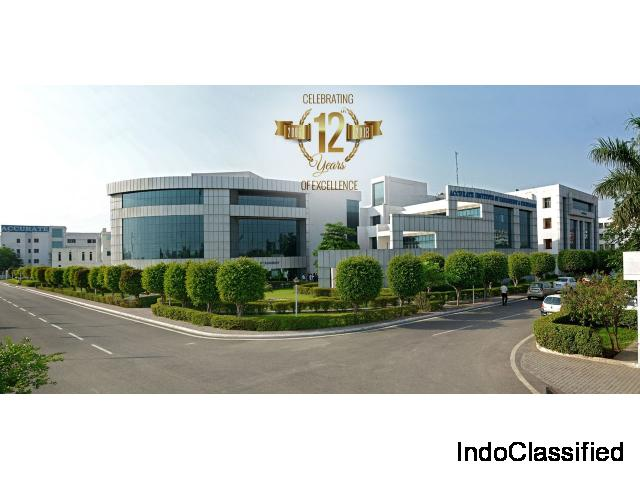 Admission Open for Best PGDM College in Delhi/NCR