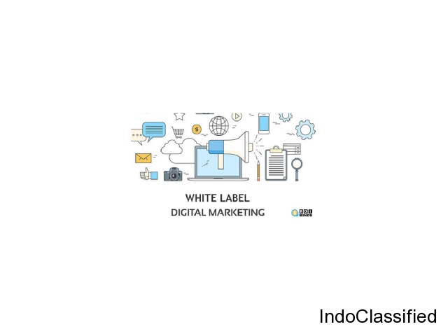 White Label Digital Marketing Services