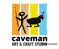 Best Acrylic Painting Classes in Madurai | Caveman Studio