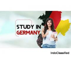 Are you looking Study in Germany Consultants In Delhi?