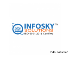 Get Bulk SMS Service in Ahmedabad with Infosky Solutions