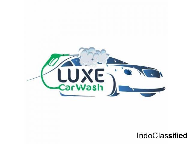 Car Wash Near Me | Best Car Wash in Delhi | Car Wash at Door Step