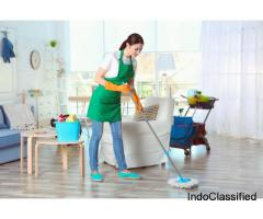 House Cleaning Services Abu Dhabi