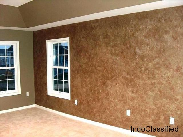 Buy The Best Wall Texture Paint - Concrete By Design