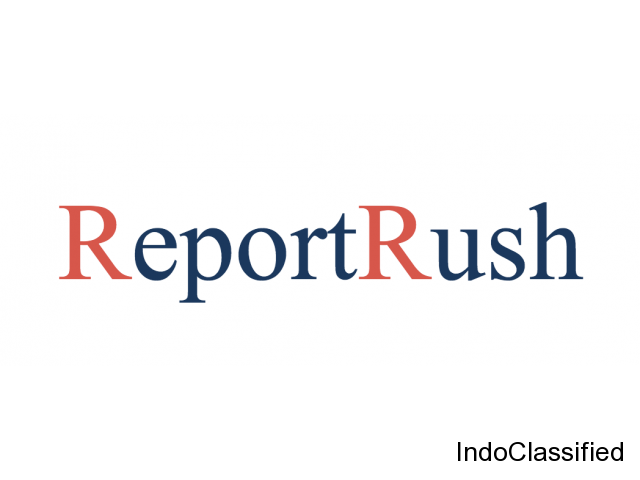 ReportRush Market Research Firm