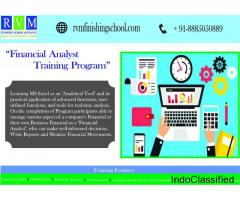 Financial Analyst Training Program