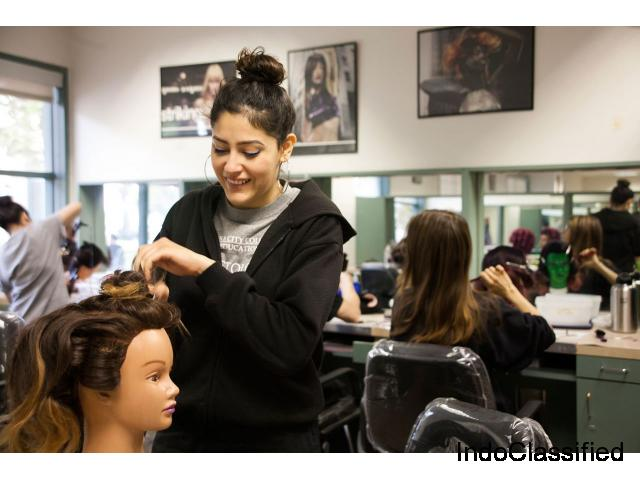 Find the Best Cosmetology Institute in Noida
