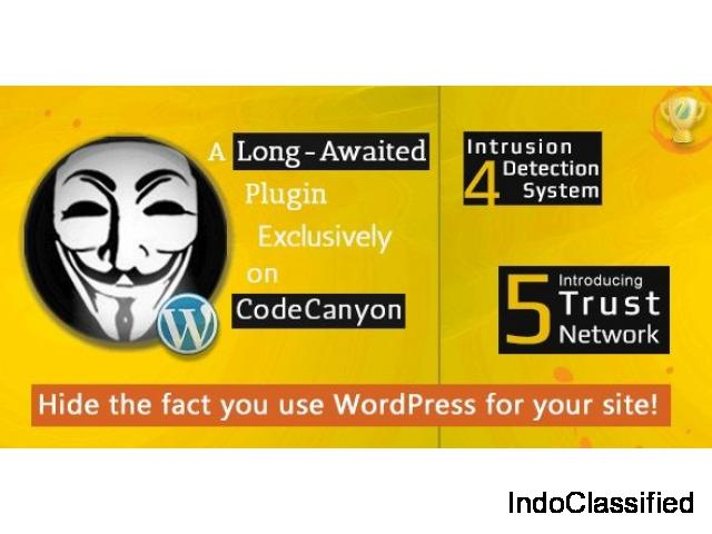 Amazing Security Plugin for WordPress at $24!!