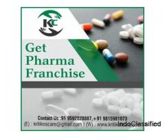 PCD Pharma Franchise Company - Kritikos Care