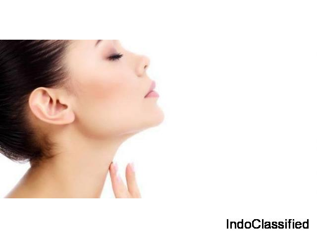 Chin and Cheek Implant Specialist in Beverly Hills