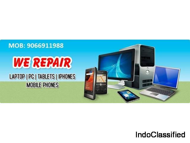 Laptop service center in Bangalore | VFIX Gadget