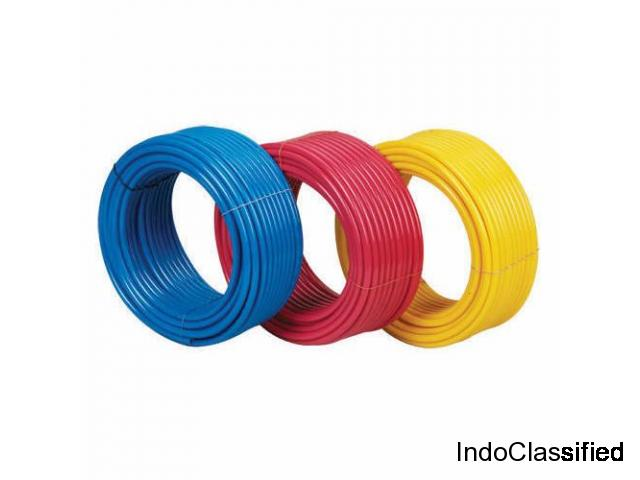 We are Polyurethane (PU) Tubing Manufacturer | conactpneumatics, Gurgaon