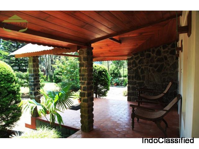 KH Plantation Resort in Thekkady
