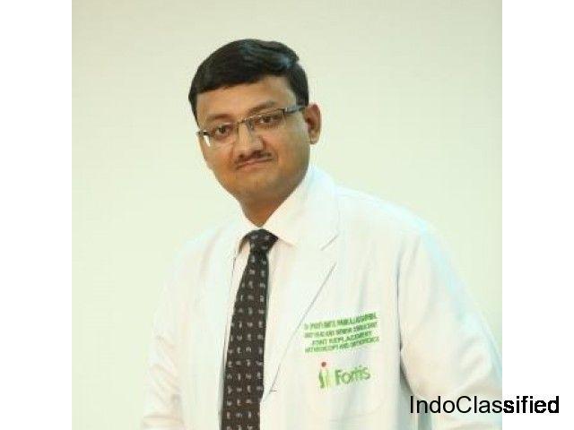 Best Orthopedic Doctor for Orthopedic Treatment in Delhi