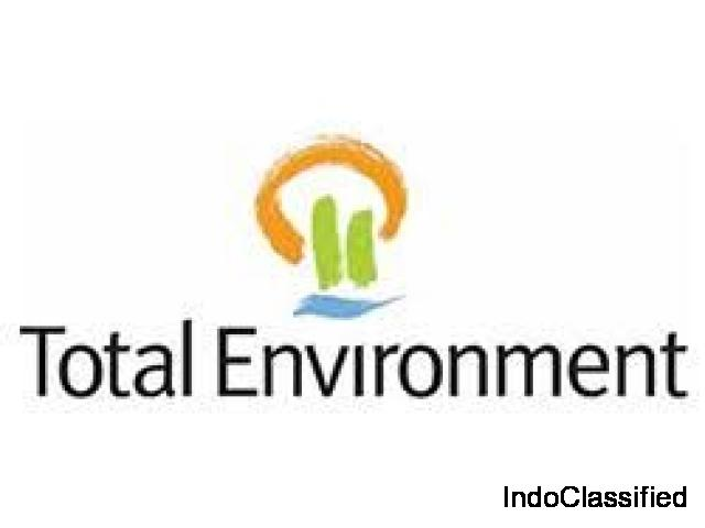 Total Environment Bangalore - Total Environment Projects in Bangalore | Book Now Apartments - Villas